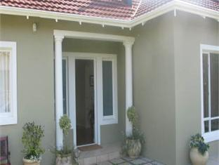 Oak Village B&B Stellenbosch - Hotellet udefra
