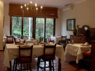 Oak Village B&B Stellenbosch - Inne i hotellet