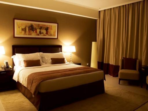 One to One Hotel - The Village PayPal Hotel Abu Dhabi