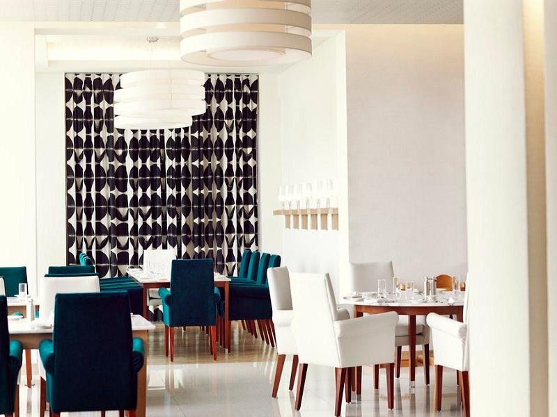 Raffles Dubai Hotel – Dubai 3