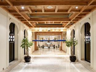 迪拜迪尔拉河丽笙酒店迪拜迪尔拉河丽笙图片