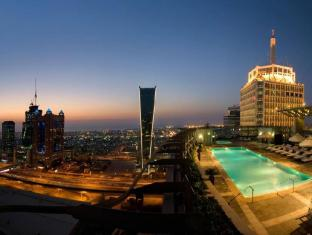 Jumeirah Living - World Trade Centre Residence