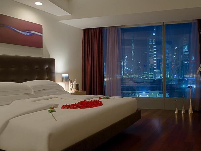 ジュメイラ リビング - ワールド トレード センター レジデンス ホテル(Jumeirah Living - World Trade Centre Residence)