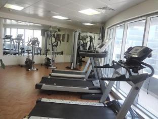 Legacy Hotel Apartments Dubai - Fitness Room