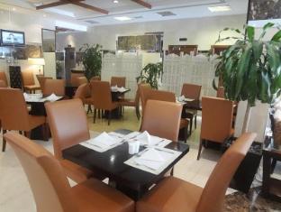 Legacy Hotel Apartments Dubai - Coffee Shop/Cafe