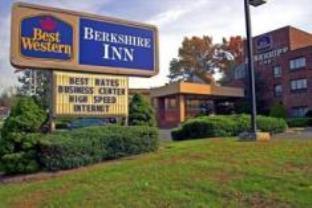 expedia Best Western Berkshire Inn