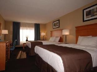 booking.com Best Western Berkshire Inn