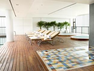 Be Hotel Buenos Aires - Swimming Pool