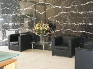 Callao Plaza Suites Apartments Buenos Aires - Lobby