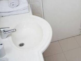 Callao Plaza Suites Apartments Buenos Aires - Bathroom
