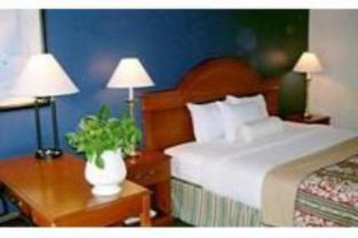 Quality Inn And Conference Center hotel accepts paypal in Burr Ridge (IL)