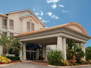 Comfort Suites PayPal Hotel Daytona Beach (FL)