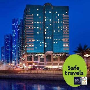 Coupons Golden Tulip Sharjah Hotel Apartments