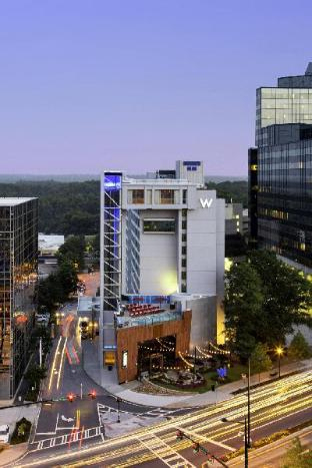 W Atlanta - Buckhead