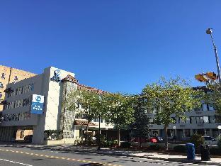 Get Coupons Best Western Atlantic City Hotel