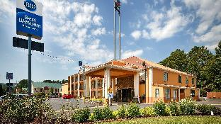 Best Western Allatoona Inn and Suites