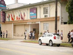 Reviews Hollywood Guest Inn