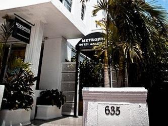 Metropole South Beach Hotel Deals