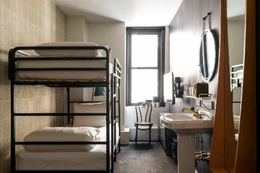 ➦  Ace Hotel    (New York) customer rating