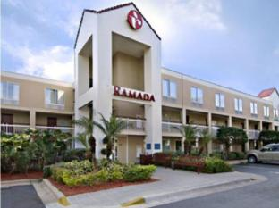 Ramada Inn Convention Center I Drive Orlando Hotel