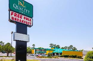 Get Coupons Quality Inn Tyler - Lindale