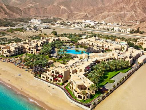 Hotel in ➦ Fujairah ➦ accepts PayPal