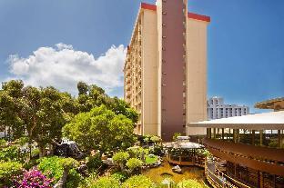パゴダ ホテル1