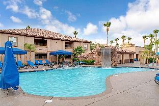 Coupons Desert Paradise Resort