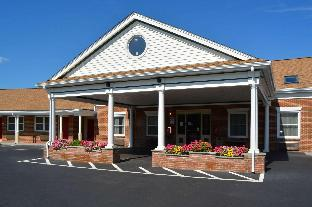 Coupons Quality Inn Raynham - Taunton