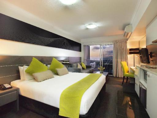 Oaks M on Palmer PayPal Hotel Townsville