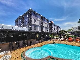Promos Great Residence Suvarnabhumi Hotel