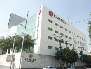 Ramada Aeropuerto Mexico Hotel Mexico City - Exterior