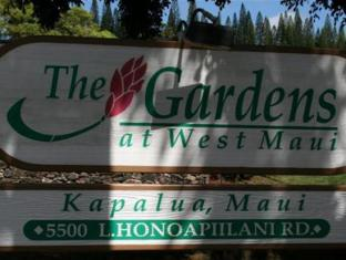 The Gardens at West Maui Hotel Hawaii – Maui (HI) - Esterno dell'Hotel