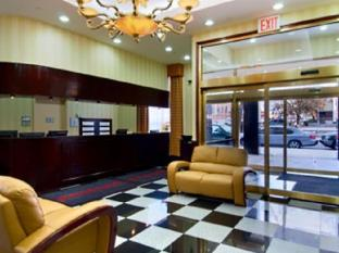 Ramada Queens New York (NY) - Lobby