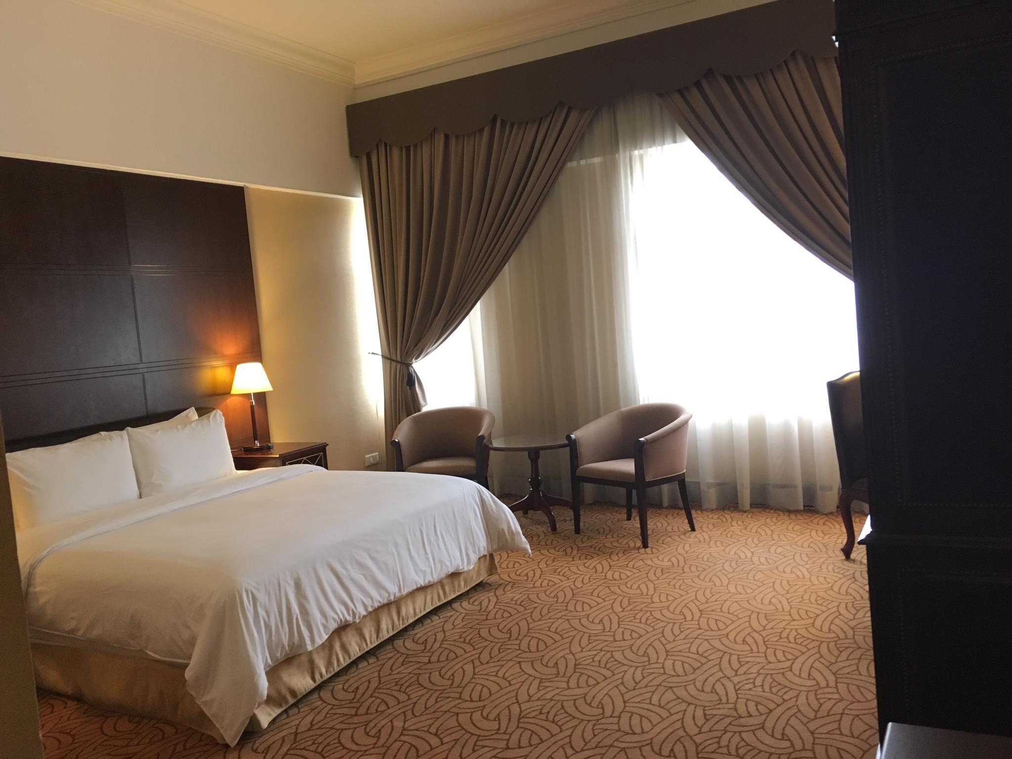 The Regency Hotel Kuala Lumpur Book / Directions - NAVITIME Transit