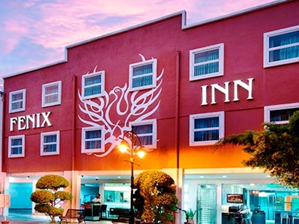 Fenix Inn Hotel Melaka