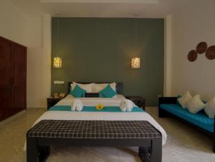 Central Boutique Angkor Hotel Siem Reap - Guest Room