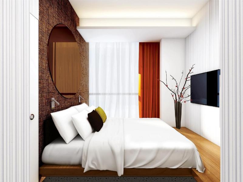 オボロ ホテル 286 クイーンズ ロード セントラル