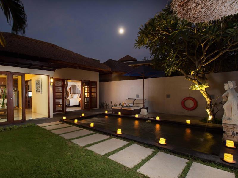 Bali Baliku Luxury Villa