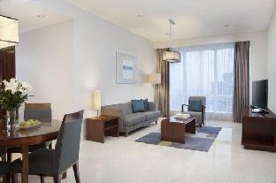 Mayflower, Jakarta - Marriott Executive Apartments