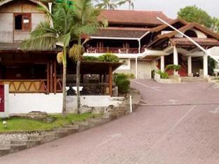Coupons Bukit Senggigi Hotel