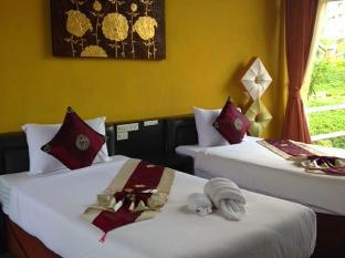 オーロラ リゾート カオヤイ Aurora Resort Khao Yai