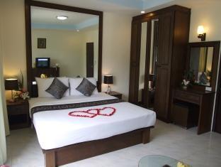 Baan Havaree Resort 部屋タイプ[スーペリア]