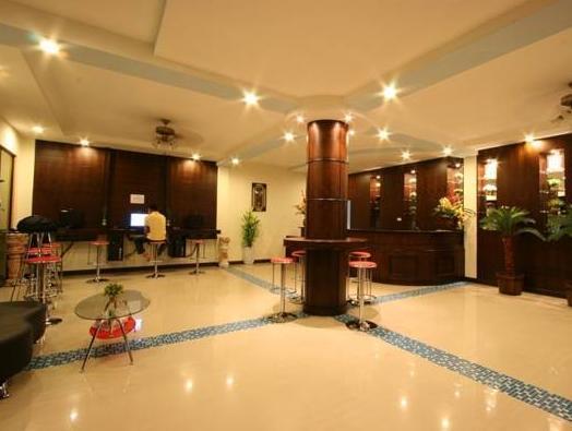 Baan Havaree Resort17