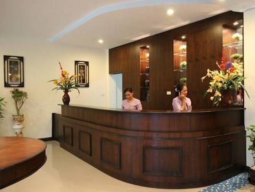 Baan Havaree Resort18
