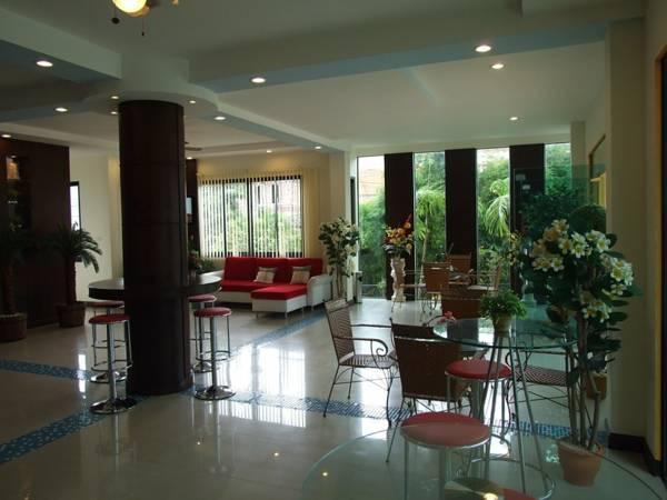 Baan Havaree Resort19