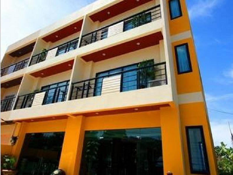 Baan Havaree Resort20
