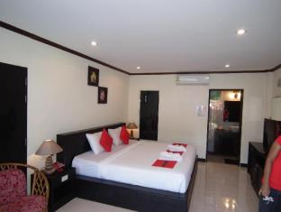 Andaman Seaside Resort Phuket - Gästezimmer