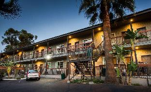 Americas Best Value Inn & Suites - Granada Hills, CA