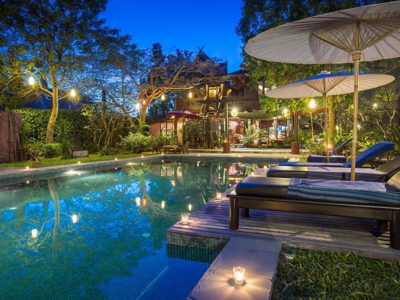 Away Hua Hin - Pranburi Boutique Resort Hua Hin